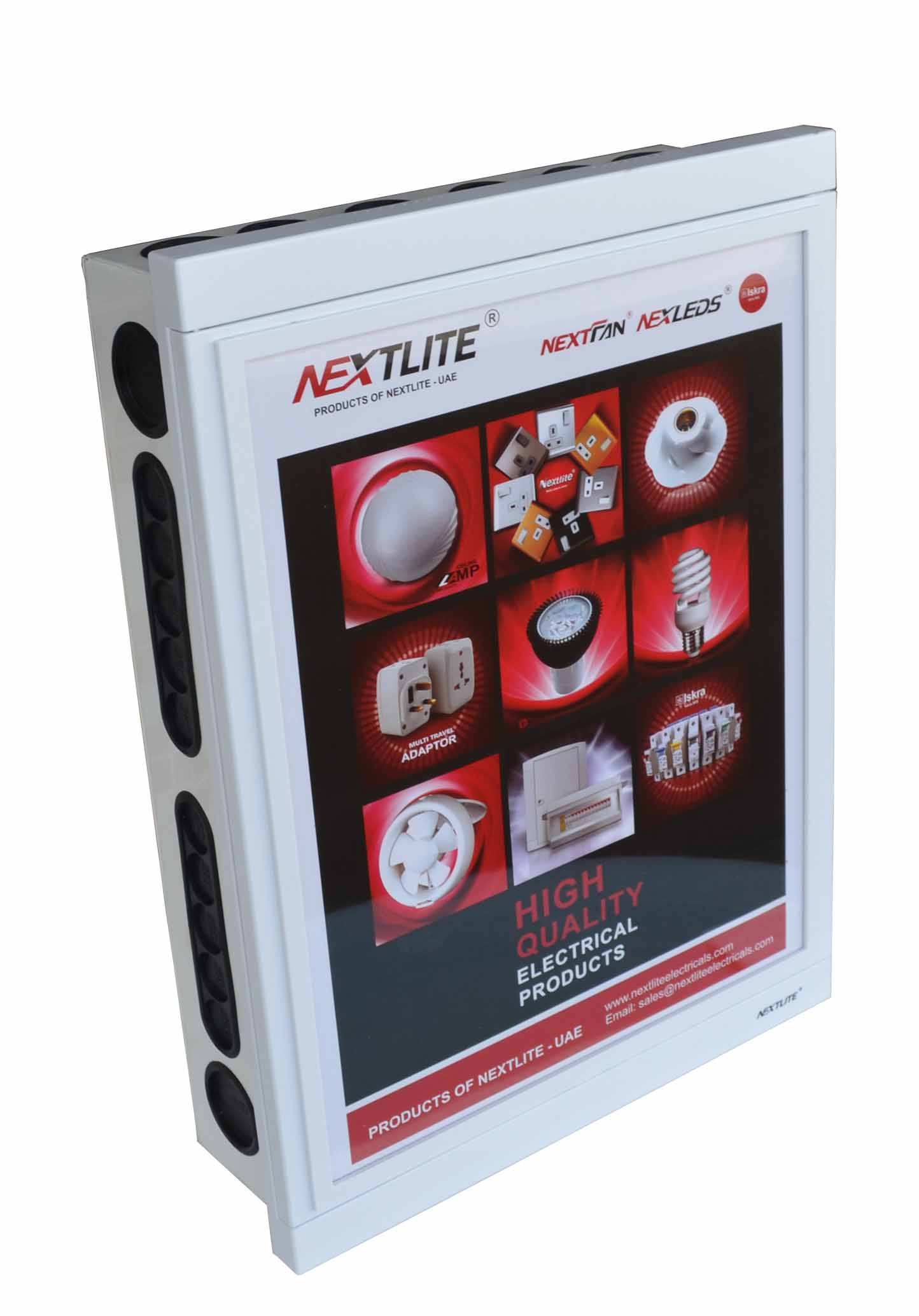 Nextlite New Products Circuit Protection Items