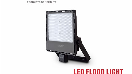 FL016/FL016-S 150W/200W LED Floodlight