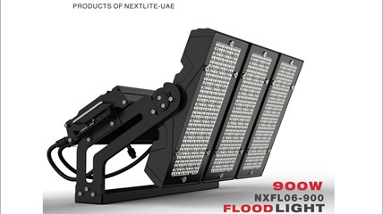NXFL06-900W LED Flood Light