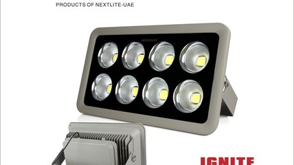 IGNITE  SMD Flood Light