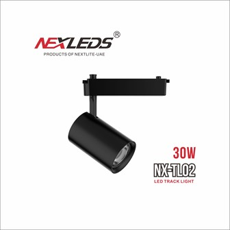 NX-TL02 LED Track Light