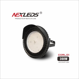 CORL01 300W & 750W LED Court Lamp