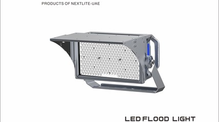 NX-FL03-500W 5700K/NX-FL03-1,000W 5700K LED FLOOD