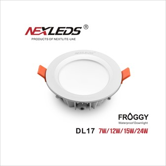 FROGGY Waterproof IP65 Downlight